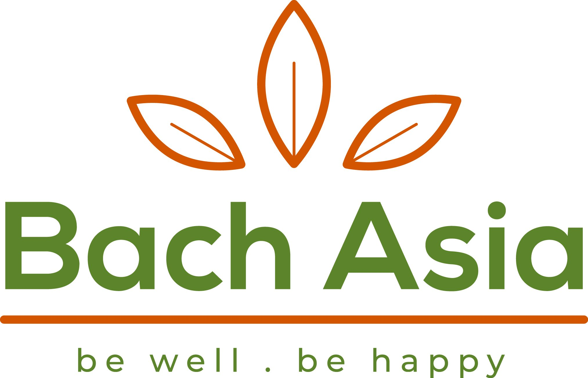 Bach Flowers Asia